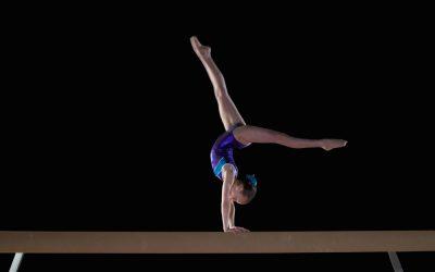 Discipline u gimnastici