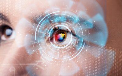 Kako nastaje slika u oku