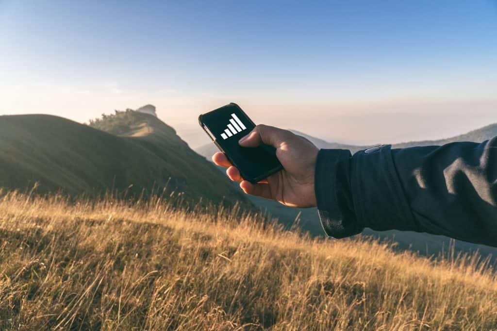 Kako pojačati signal na mobitelu