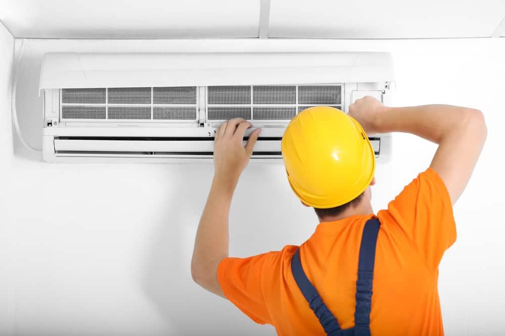Kako radi klima uređaj