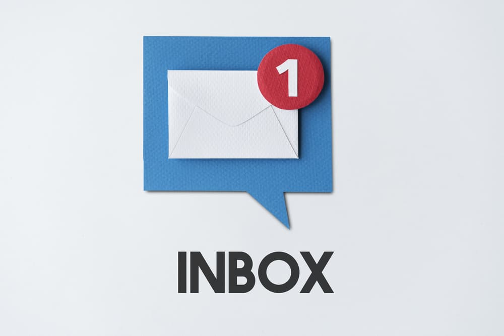 Kako započeti mail