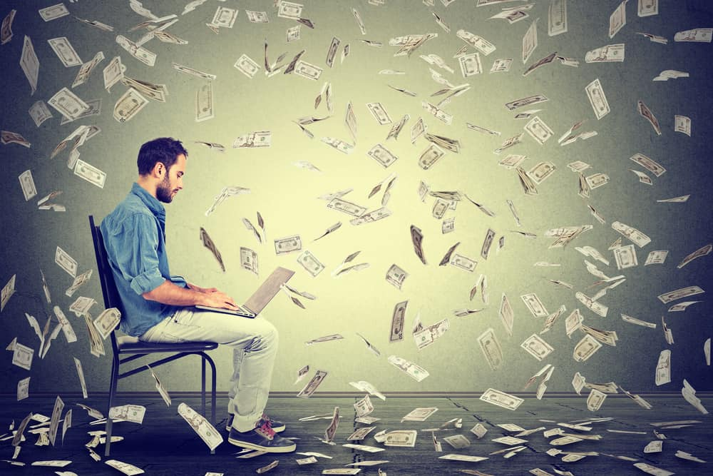 Kako zaraditi preko interneta