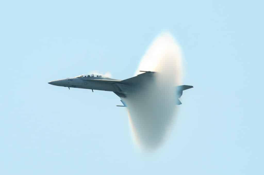Kolika je brzina zvuka u zraku