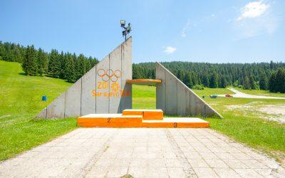 Olimpijske igre u Sarajevu