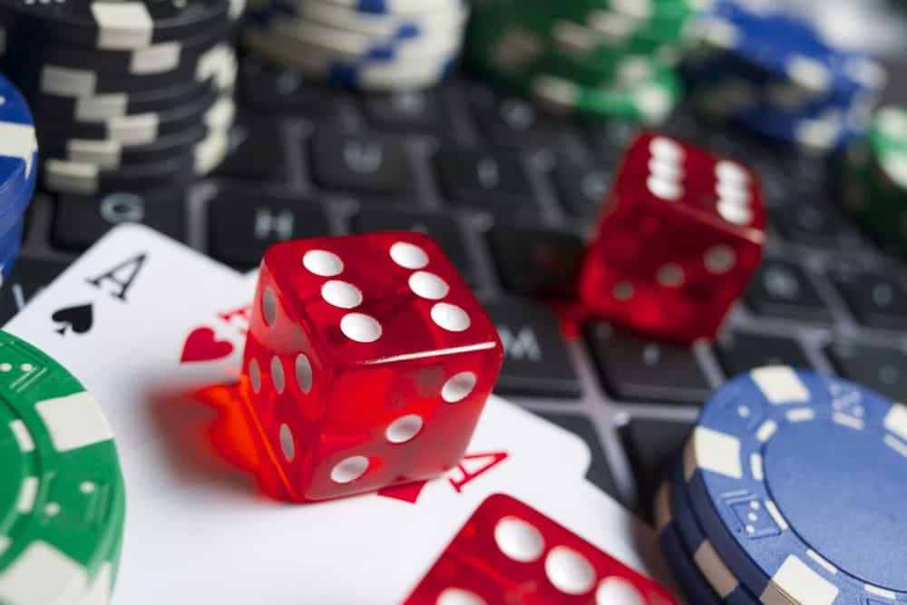 Kako igrati online casino