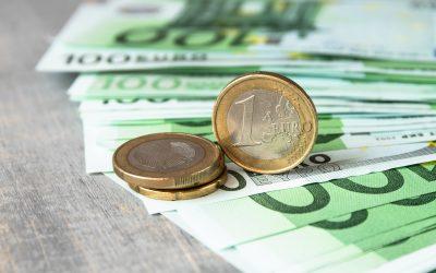 Kamate na kredite u Sloveniji