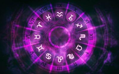 Vrste astrologije